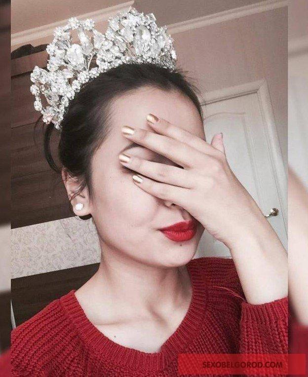 Модель Карина Королева Анала! - Белгород