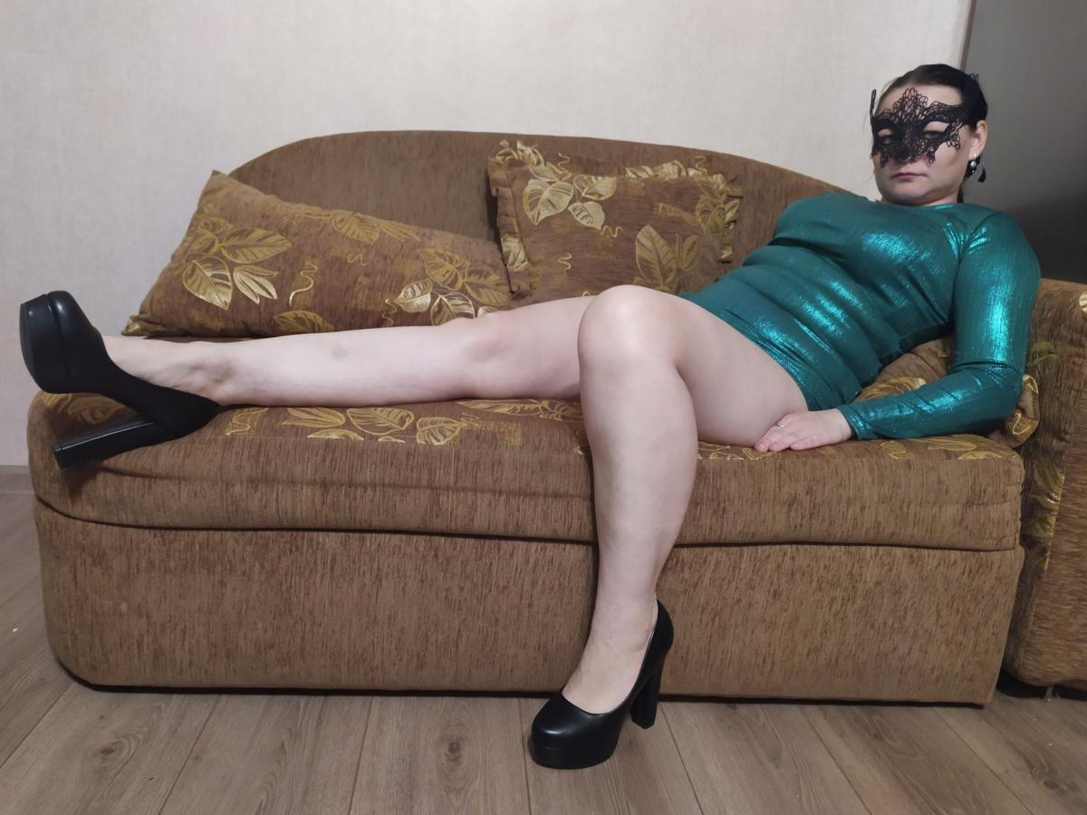 Проститутка Александра - Белгород